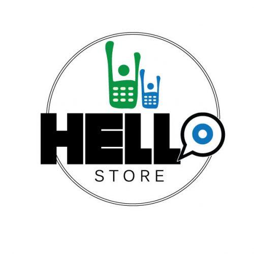 hello-store